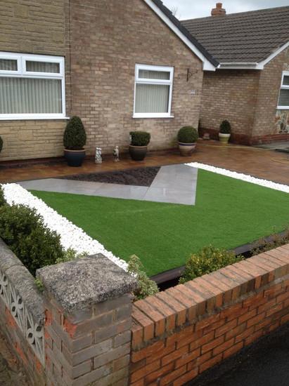Artificial Grass 19