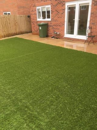 Artificial Grass 7