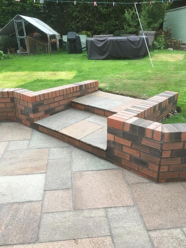 Garden walls 3