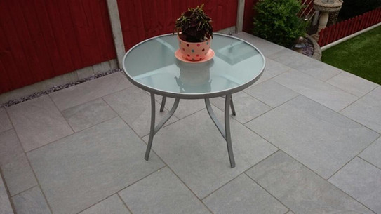 Vitrified Paving 21