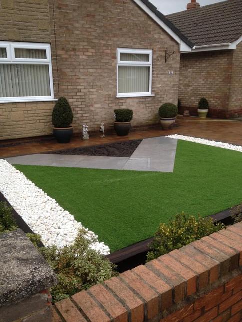 Artificial Grass 10
