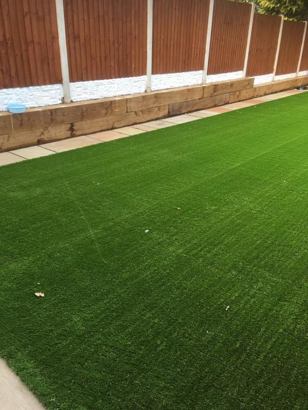 Artificial Grass 24