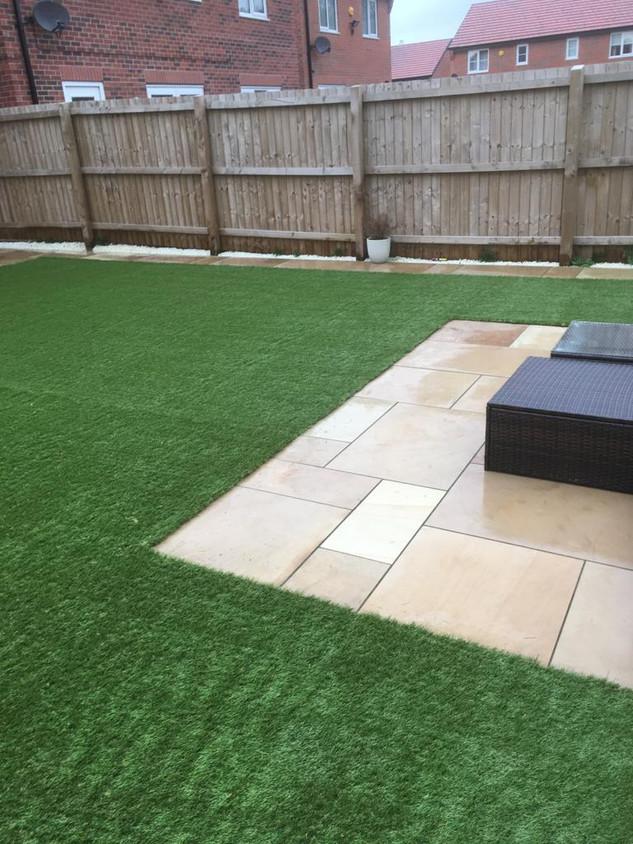 Artificial Grass 3