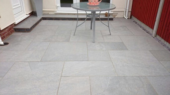 Vitrified Paving 16