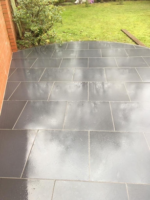 Vitrified Paving 12