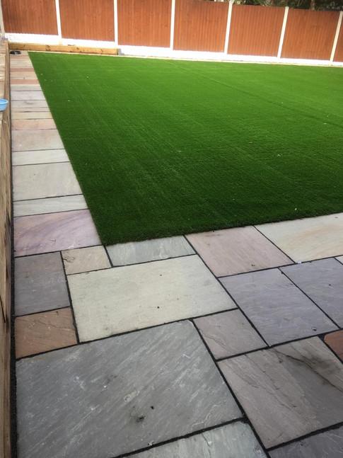 Artificial Grass 22
