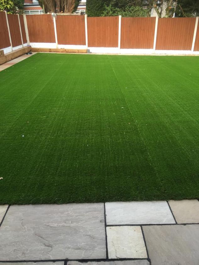 Artificial Grass 23