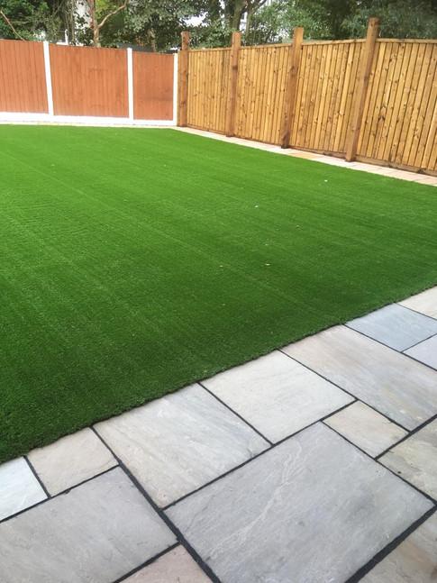 Artificial Grass 27