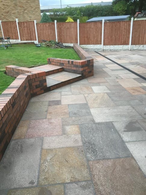 Garden walls 5