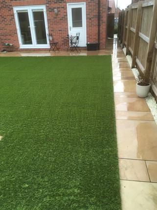 Artificial Grass 6