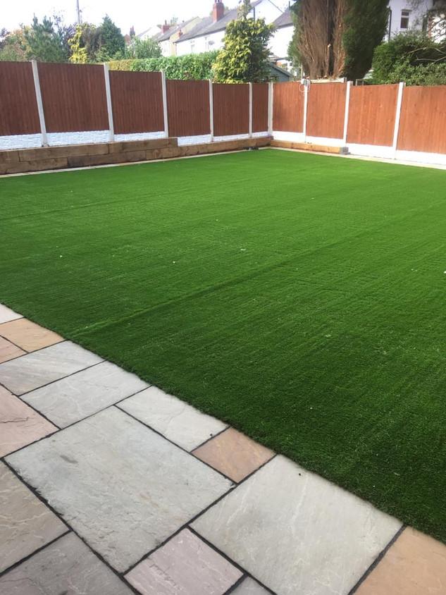 Artificial Grass 26
