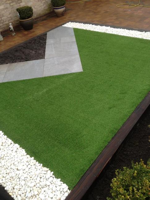 Artificial Grass 16