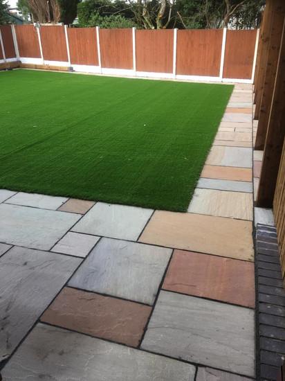 Artificial Grass 20