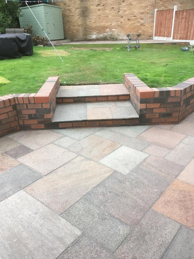 Garden walls 7