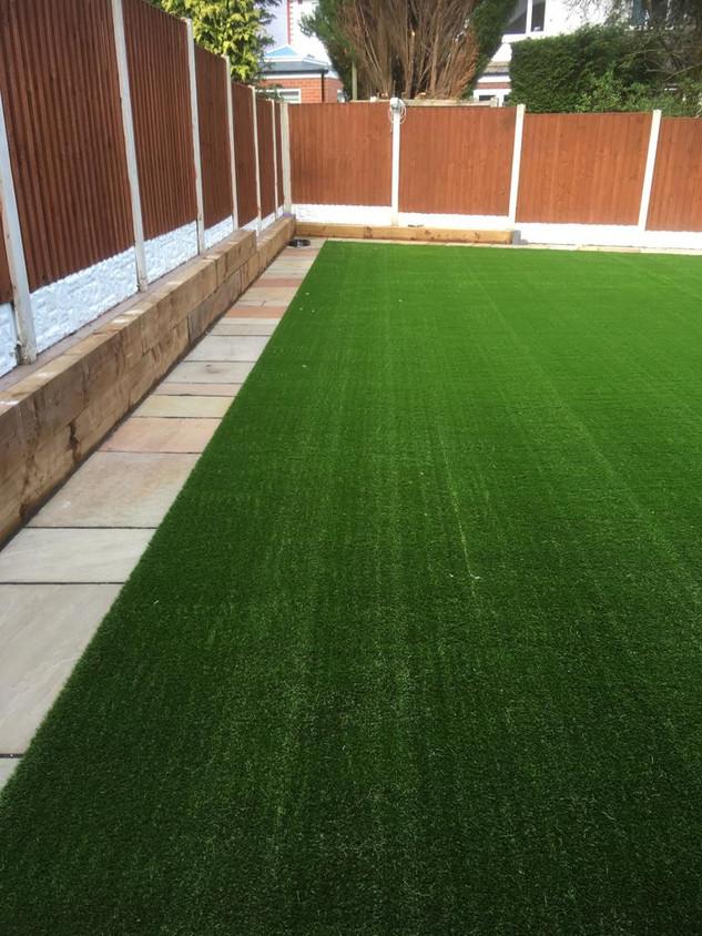 Artificial Grass 21