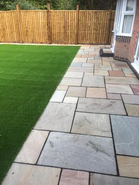 Artificial Grass 28
