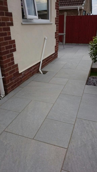 Vitrified Paving 23