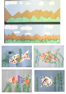 Collage K-3