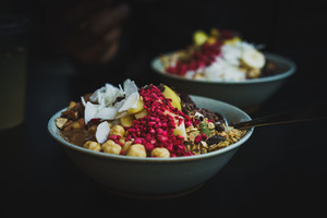 The Bowl Movement