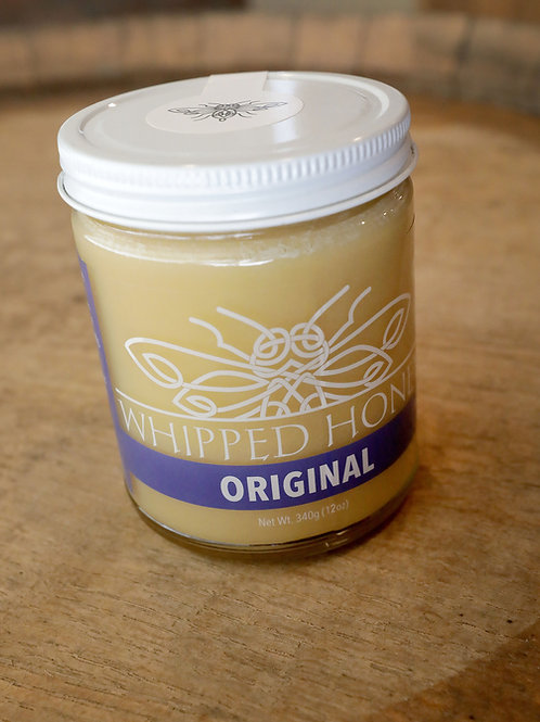 Original Whipped Honey | One Size - 12oz