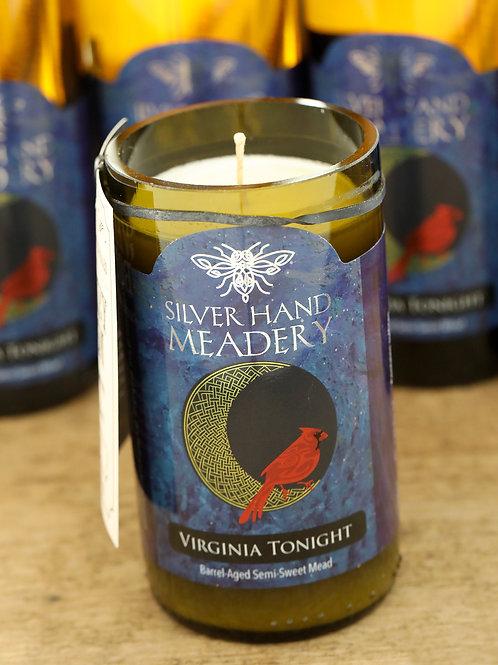 Virginia Tonight Candle