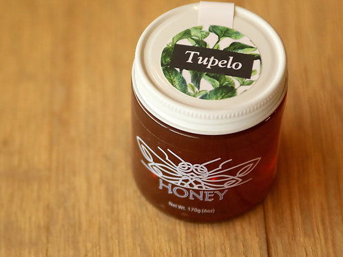 Tupelo | Small 6oz - Large 21oz