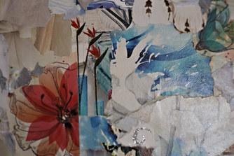 Joy Healing Collge Art