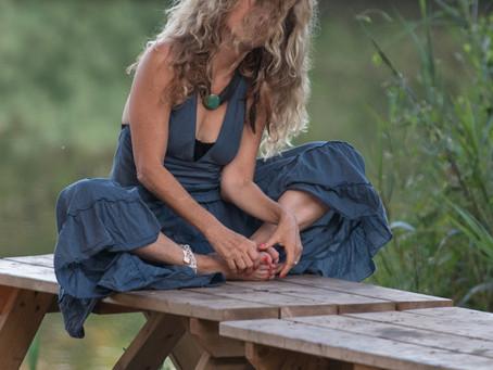 כָּזֹאת אָנֹכִי: שְׁקֵטָה-שירת רחל