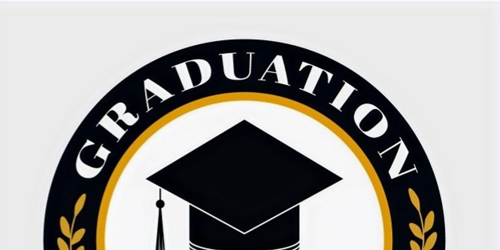 Acto de Graduación 2019