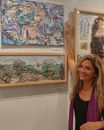 Exhibition Boker Gallery TLV