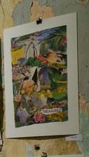 Exhibition Ken-Hakukia Jaffa