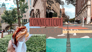 Connecticut Food tour