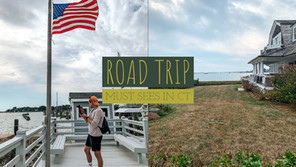 5 Road-Trip Worthy Connecticut Towns