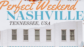 Unique Weekend in Nashville