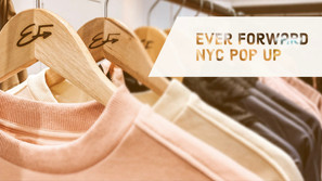 Women's Bomber Jacket & NYC Adventure