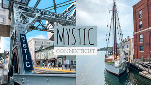 What You're Missing In Mystic, CT