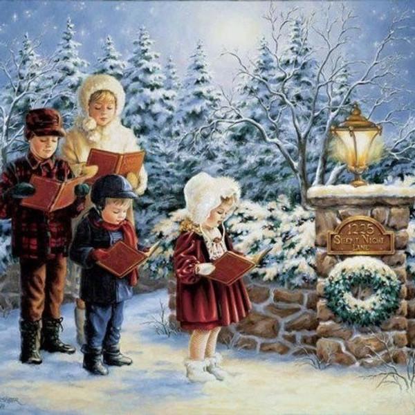 Stage chants de Noël