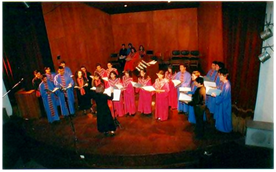Santiago 1995