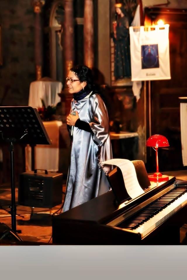 Concert Gratia Plena