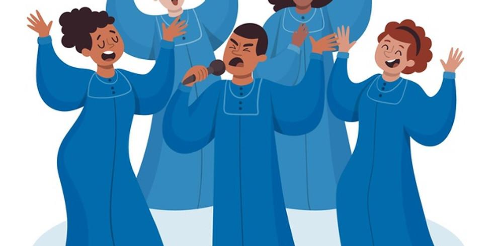 Stage de chant Gospel