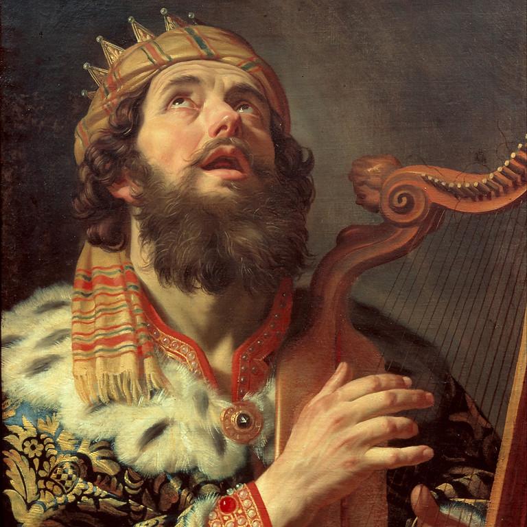 Stage chant sacré Psaumes