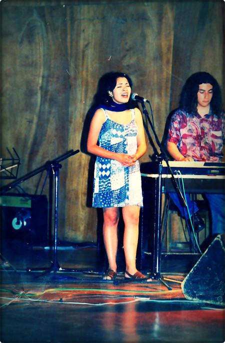 Santiago 1996