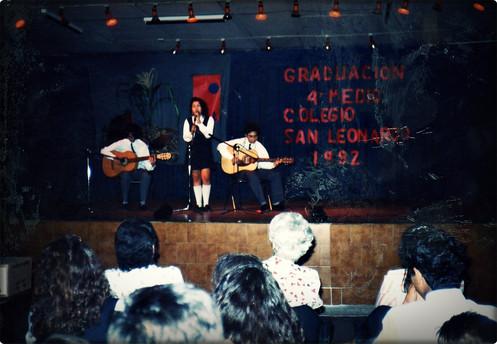 Santiago 1992