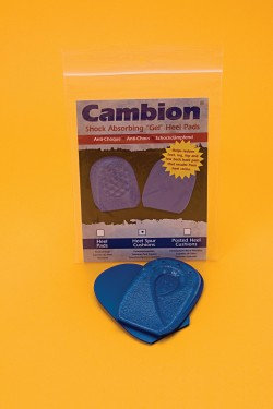 Cambion 足跟軟鞋墊