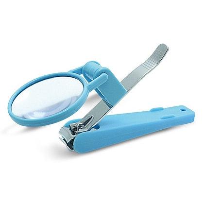 放大鏡指甲刀