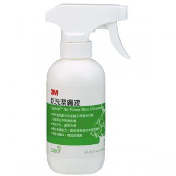 3M 加膚康 乾洗潔膚液 (236ml)