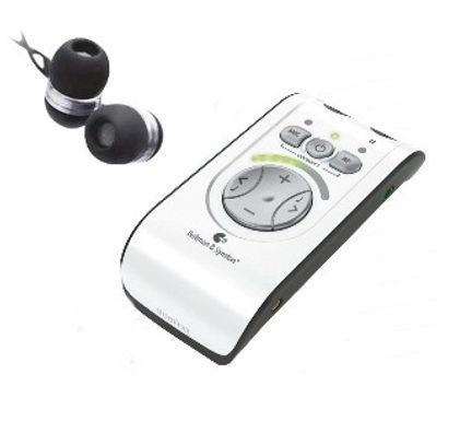 瑞典 Bellman & Symfon Mino充電式數碼私人傳話器 (BE2030)