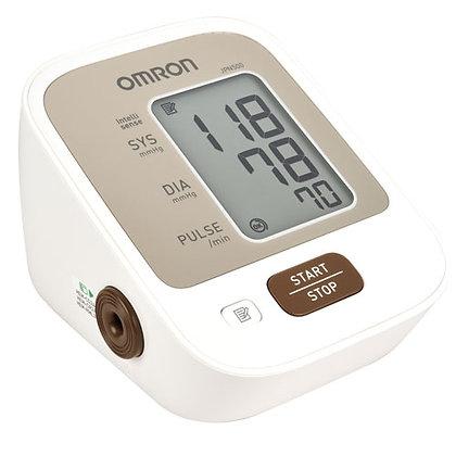 日本 OMRON JPN500 手臂式電子血壓計