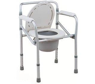 摺合式沐浴便椅
