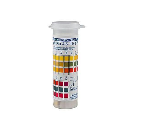 Macherey-nagel 胃液試紙pH-fix 4.5-10